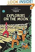 #4: Tintin: Explorers on the Moon