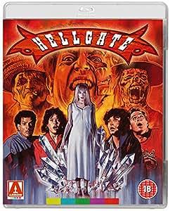 Hellgate [Dual Format DVD & Blu-ray]