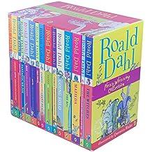15 Book Box Set (Slipcase)