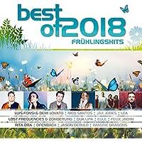 Best Of 2018 - Frühlingshits [Explicit]