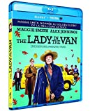 The Lady in the Van [Blu-ray + Copie digitale]