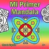 Best Disney Libros Para Niños 8-10s - Mi Primer Mandala: Un libro para colorear Mandala Review