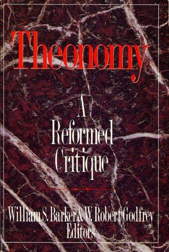 Theonomy Pb