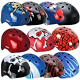 Ideale Helm für BMX Freestyle