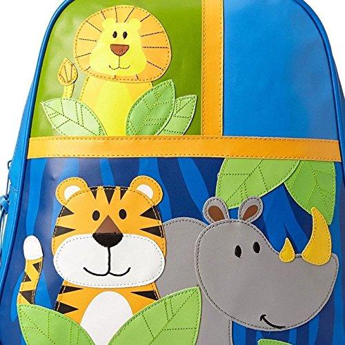 Acheter en ligne Stephen Joseph – Sac à dos Go-Go – Modèle Zoo