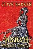 Absolute Midnight(Books of Abarat 3)