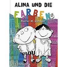 Alina und die Farben