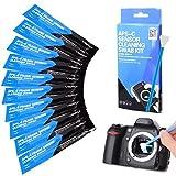 VSGO DDR-15 SLR Kamera Sensor CCD CMOS Reinigungstupfer Kit SLR APS-C DSLR Sensor Reinigung Reiniger Swab Zubehör für Nikon Kamera
