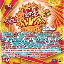 Hit Mania Champions 2019 (Box 4 Cd + Rivista)