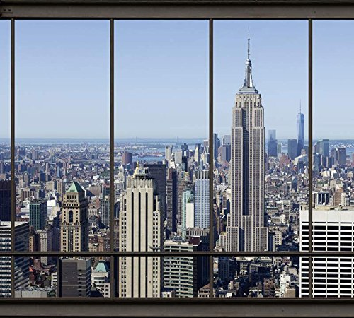 Large Format World Trade Center 117x115 Cm Wall Posters