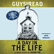 Guys Read: A Day in the Life: A Short Story from Guys Read: Other Worlds