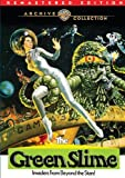 The Green Slime [DVD] [1968] [1969] [Region 1] [US Import] [NTSC]
