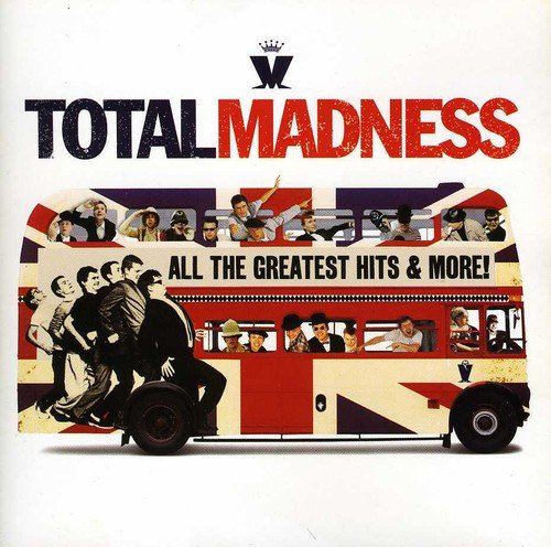 Total Madness Test