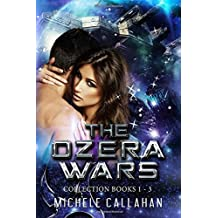 The Destiny Trilogy: A Collection of Hot Sci-Fi Romance: Rogue's Destiny, Queen's Destiny, Warrior's Destiny in one Omnibus Edition (The Ozera Wars)