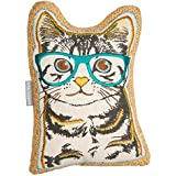 Image of 13217Cushion Filled So Cute Multicoloured 19x 36 - Comparsion Tool