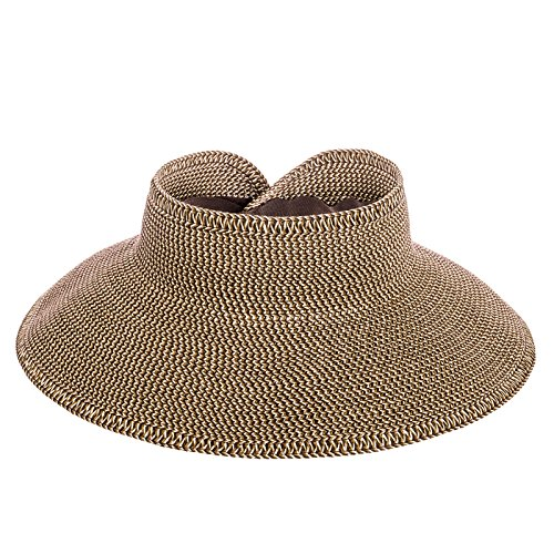 san-diego-hat-company-ultrabraid-sun-visor-hat-w-natural-brim-mixed-brown