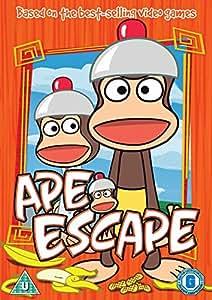 Ape Escape [DVD]