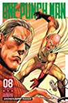 One-Punch Man Volume 8