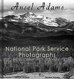 Descargar Gratis Libros Ansel Adams: 212 National Park Service Photographs - Annotated Series Bajar Gratis En Epub