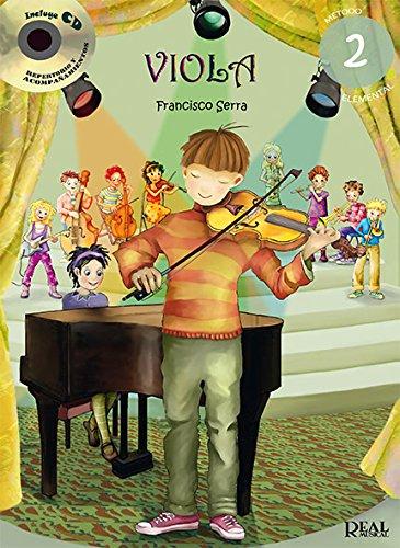 COLECCIÓN PRIMEROS PASOS: Primeros Pasos: Viola - Vol.2