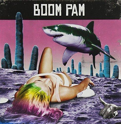 Alakazam by Boom Pan