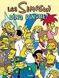 """Afficher """"Les Simpson n° 37<br /> Ding dingue !"""""""