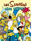 Les Simpson, Tome 37 - Ding Dingue !