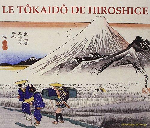 Tôkaidô de Hiroshige
