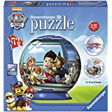 Paw Patrol - Puzzle 3D Ball (Ravensburger 12186 1)