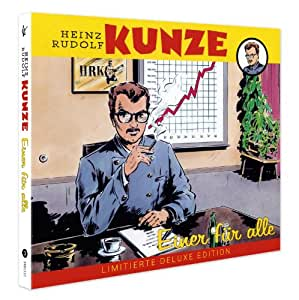 Einer Für Alle / Live In Der DDR '89