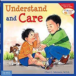 Understand and Care (Learning to Get Along, Book 3) (Learning to Get Along®) by [Meiners, Cheri J.]