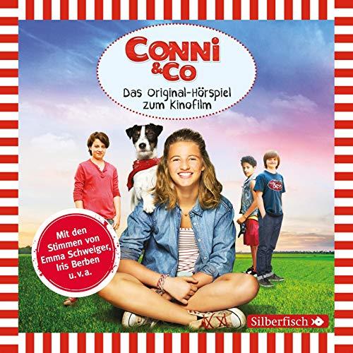 Conni & Co. Das Originalhörspiel zum Kinofilm (Conni & Co ): 1 CD