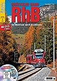 Rh�tische Bahn RhB - mit Video-DVD - Eisenbahn Journal Extra-Ausgabe 1-2014 Bild