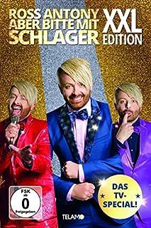 Ross Antony - Aber bitte mit Schlager – XXL Edition – Das TV-Special