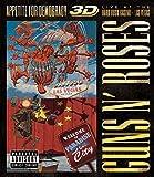 Guns N' Roses - Appetite For Democrazy: Live  (inkl. 2D-Version) [3D Blu-ray]