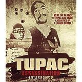 Tupac-Assassination III: Battle For Compton