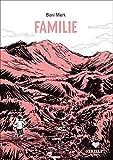 Familie (Herzglut Comic 17x24)