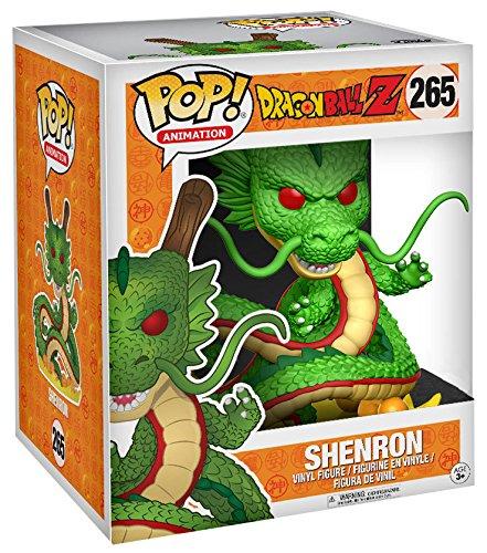 Funko Pop Shenron 15cm (Dragon Ball 265) Funko Pop Dragon Ball