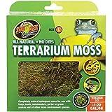 Zoo Med Mousse pour Terrarium 1 L Taille L