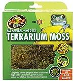 Zoo Med CF2-LE Terrarium Moss