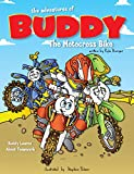 The Adventures of Buddy the Motocross Bike: Buddy Learns About Teamwork (English Edition)