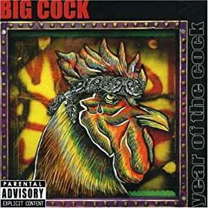 Year of the Cock
