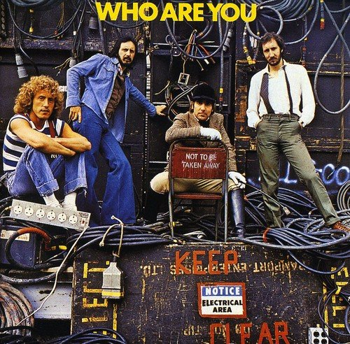 the Who: Who Are You (Audio CD)