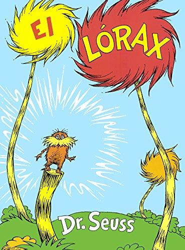 El Lorax (the Lorax)