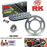 Kit de Cadena BMW F650GS 2000-08 16/47-112