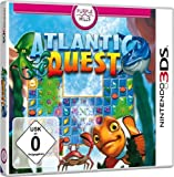 Atlantic Quest - [3DS]