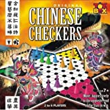#10: toyztrend chinese checkers board game with ludo for kids brain development and concentration