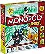 Hasbro Spiele A6984100 - Monopoly Junior, Familienspiel