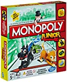 Hasbro Monopoly Junior, Edition 2014 [Germania]