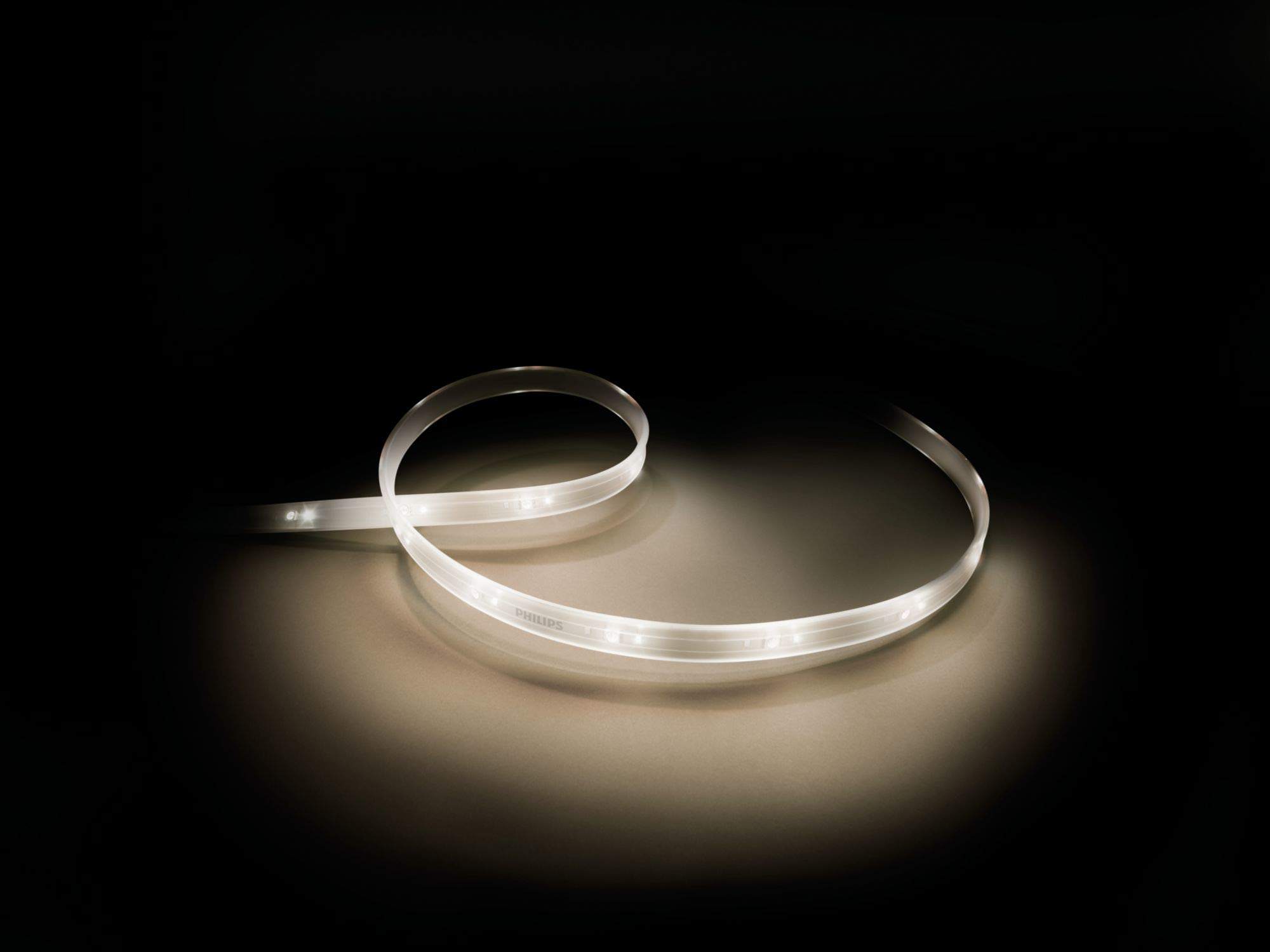 Philips Hue White and Color Ambiance – Lightstrip Plus, tira LED